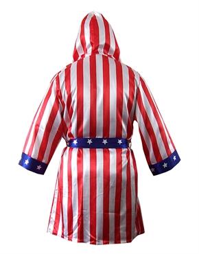02eeeda04ca Rocky IV Robe