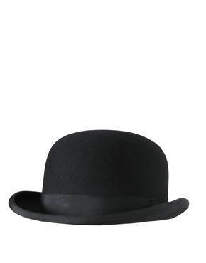 Bowler Hat Black 675458cc19d