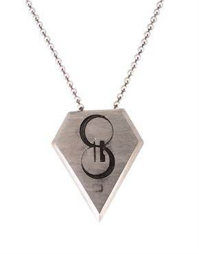 Smallville necklace smalville props jor el journey memory smallville jor els journey memory necklace aloadofball Gallery