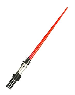 Star Wars Force Action Electronic Lightsaber Darth Vader