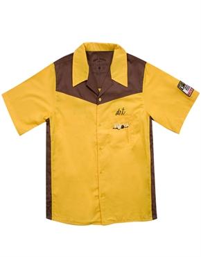 87cb479f0 Big Lebowski Bowling Shirt: Authentic Replica, Big Lebowski Shirts ...