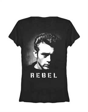 Rebel Without a Cause was the Breakfast Club for my father. James Dead defines cool and this Rebel t-shirt is a good example of that and only $ and ships free with any order over $75!