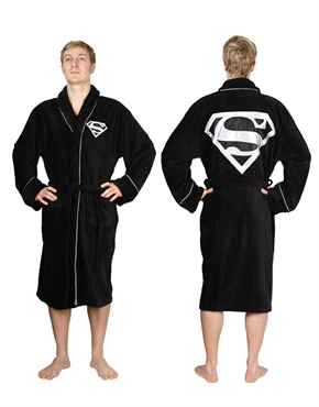 19 results for mens dressing gown superman Save mens dressing gown superman to get e-mail alerts and updates on your eBay Feed. Unfollow mens dressing gown superman to stop getting updates on your eBay feed.