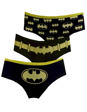 Find great deals on eBay for batman women underwear. Shop with confidence.