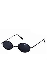 Seraph Style Sunglasses, Gunmetal Frame / Smoke Mirror Lens