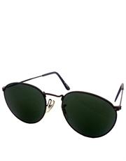 Wall Street Bud Style Sunglasses
