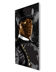 Manute, Canvas Art