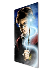 The Wizards Magical Wand, Canvas Art
