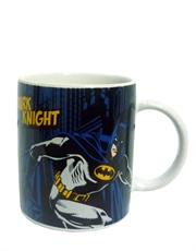 Batman Comic Dark Knight Mug