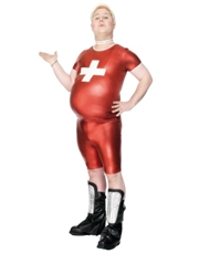 Little Britain Daffyd Adult Costume