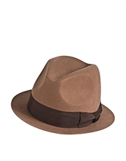 Watchmen Costume Accessory, Mens Rorschach Hat