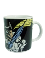 Batman Penguin Comic Mug