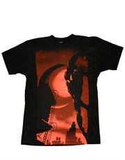 Spiderman T-Shirt, Spiderman Slide Black
