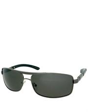 Royale Style 1 Sunglasses, Gunmetal Frame / Smoke Lens