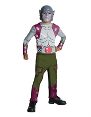 Thundercats Costume, Kids Panthro Costume