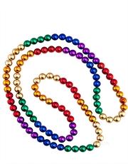Hangover Mardi Gras Beads