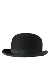 Bowler Black Hat