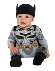 Dark Knight Rises Costume, Kids Batman Onesie Costume