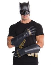 Batman v Superman Gloves, Mens Batman Gauntlets