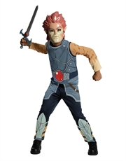 Thundercats Costume, Kids Lion-O Costume