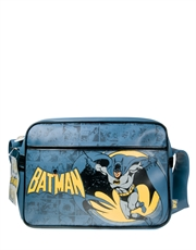Batman Retro Blue Bag