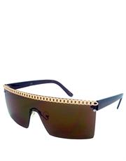 Gaga Sunglasses, Gaga Brown Style 3