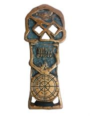 Goonies Prop Replica, Goonies Copper Bones Skull Key