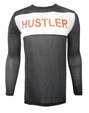 Tyler Style Hustler Black Top