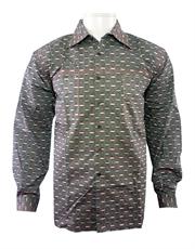 B. Runner, Deckard Style Shirt