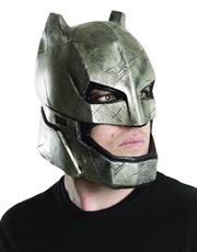 Batman v Superman Mask, Mens Batman Armored Justice Mask