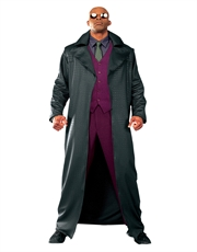 Matrix Reloaded Costume, Mens Morpheus Costume Style 1