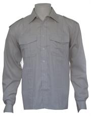 Adventurer, Indy Style Khaki Shirt