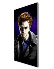 The Vamp, Canvas Art