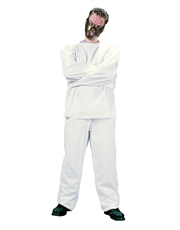 Maximum Restraint Costume, Mens Hannibal Costume