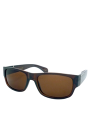 Campbell B.Notice Style Sunglasses