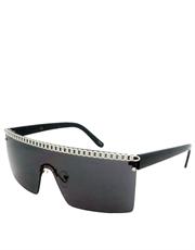 Gaga Sunglasses, Smoke Style 3