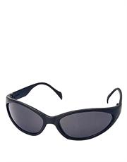 J.Maguire Cruise Style Sunglasses, Black Frame / Smoke Lens