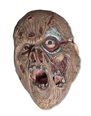 Friday the 13th Costume Accessory, Mens Jason Voorhees Collector's Foam Mask