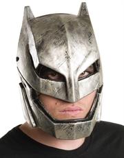 Batman v Superman Mask, Mens Batman Armored Mask