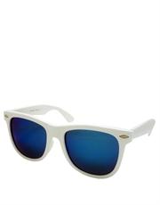 Wayfarer Sunglasses, Wayfarer White Revo Style 11