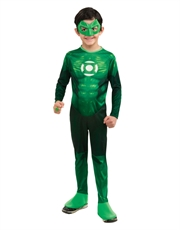 Green Lantern Movie Costume, Kids Green Lantern Costume
