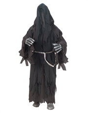 Lord of the Rings Costume, Mens Ringwraith Costume Style 2