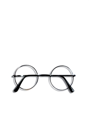Harry Potter Costume Accessory, Kids Harry Potter Eyeglasses