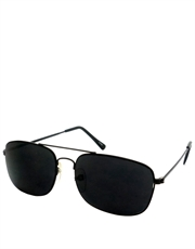 Rectangle Sunglasses, Rectangle Military Style 2