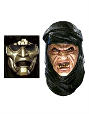 300 Costume Accessory, Mens Immortal Full Mask