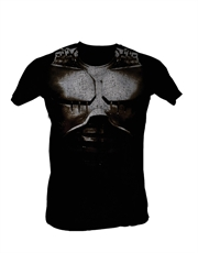 Robocop T-Shirt, Robocop Hardened Black