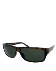 Royale Style 2 Sunglasses, Tortoise Frame / Smoke Lens