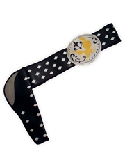 The Three Amigos Costume Accessory, Amigo Dusty Belt