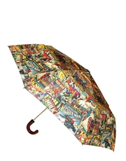 Marvel Comics Colour Umbrella