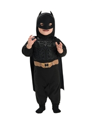Dark Knight Costume, Kids Batman Newborn Costume